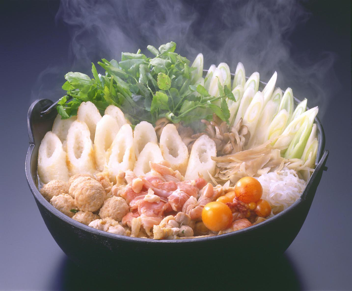 きりたんぽ鍋セット | 秋田比内地鶏のことなら秋田比内や株式会社